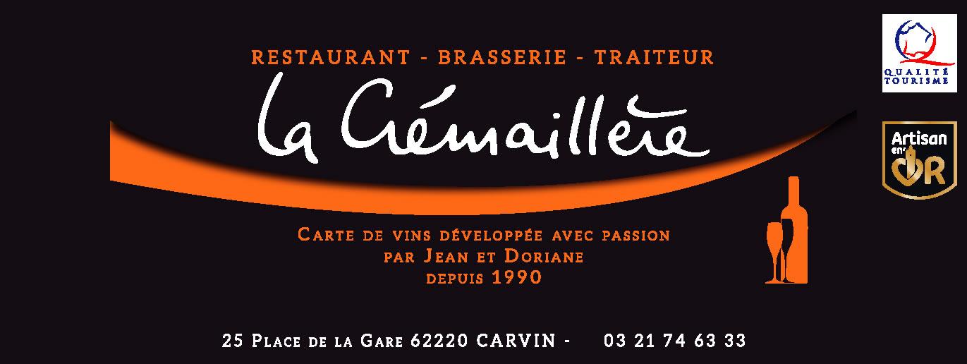 Restaurant La Crémaillère Carvin